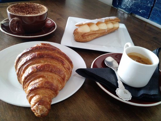 Ben's Patisserie - Accommodation Broken Hill