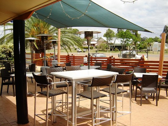 Billabong Restaurant - Accommodation Broken Hill