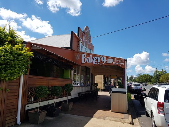 Blackbutt Woodfired Bakery - Accommodation Broken Hill