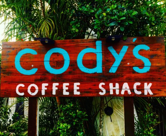 Cody's Coffee Shack - Accommodation Broken Hill