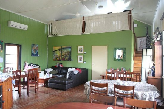 Coffee Devine - Accommodation Broken Hill