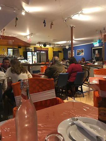 Family Refreshment Cafe  Restaurant - Accommodation Broken Hill