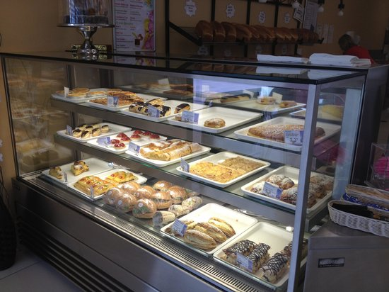 French Bakehouse - Accommodation Broken Hill