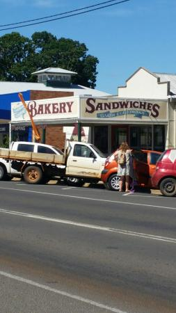 Gayndah Country Bakery