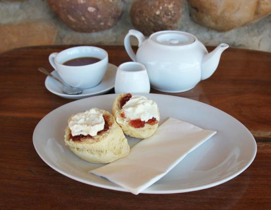 Rubyvale Gem Gallery Cafe - Accommodation Broken Hill