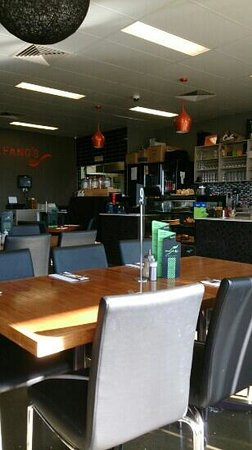 Stefano's Kitchen and Pantry - Accommodation Broken Hill