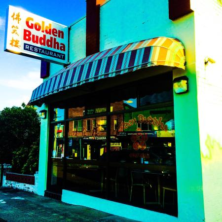 The Golden Buddha - Accommodation Broken Hill