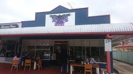 The Ravens Roost - Accommodation Broken Hill