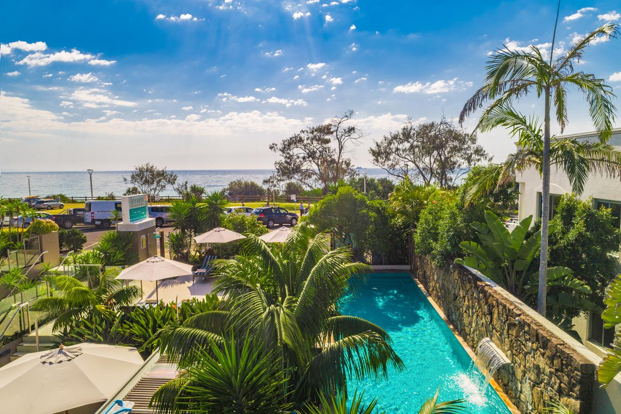 Bayview Beachfront Apartments - Accommodation Broken Hill