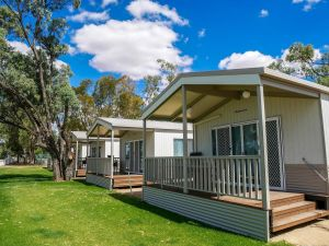 Waikerie Holiday Park - Accommodation Broken Hill