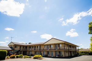 Lilac City Motor Inn  Steakhouse - Accommodation Broken Hill