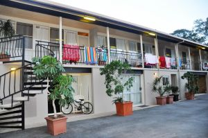 Sundial Holiday Units - Accommodation Broken Hill