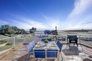 The Rotunda  Gerroa - Pet Friendly Beachfront - Accommodation Broken Hill