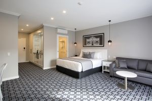 CH Boutique Hotel - Accommodation Broken Hill