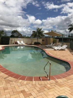 Oxley Cove Holiday Apartment - Accommodation Broken Hill