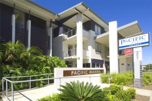 Pacific Marina Apartments - Accommodation Broken Hill