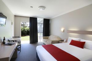 Econo Lodge Tamworth - Accommodation Broken Hill
