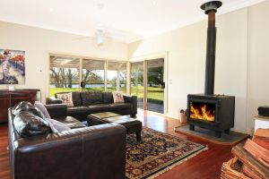 Terara Riverside Retreat - Accommodation Broken Hill