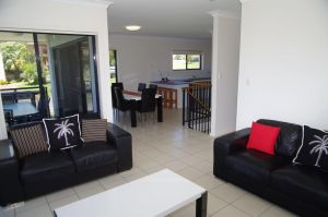 Breakaway 11 Scott Street - Accommodation Broken Hill