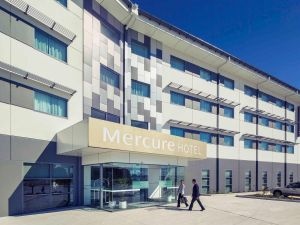 Mercure Newcastle Airport - Accommodation Broken Hill
