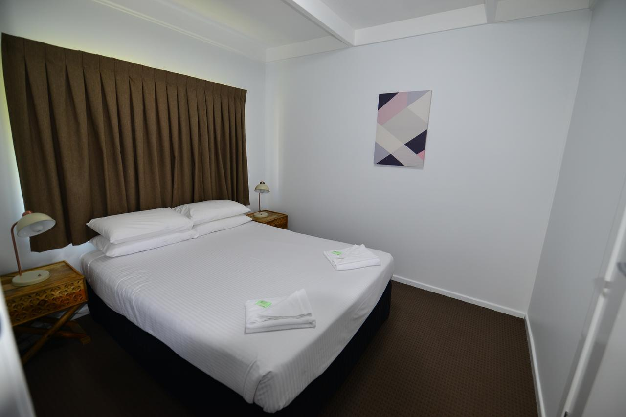City Centre Apartments - Accommodation Broken Hill
