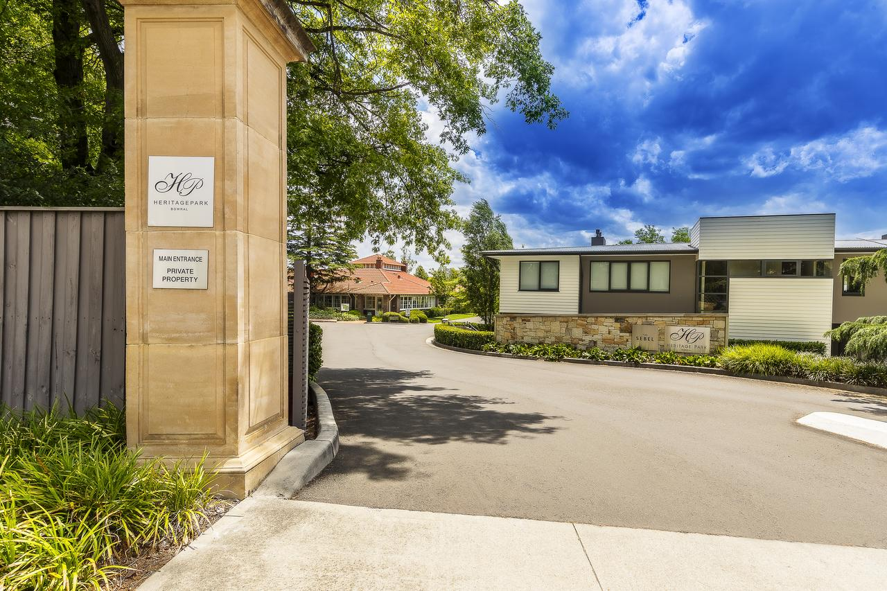 The Sebel Bowral Heritage Park - Accommodation Broken Hill