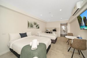Carlton Suites - Accommodation Broken Hill