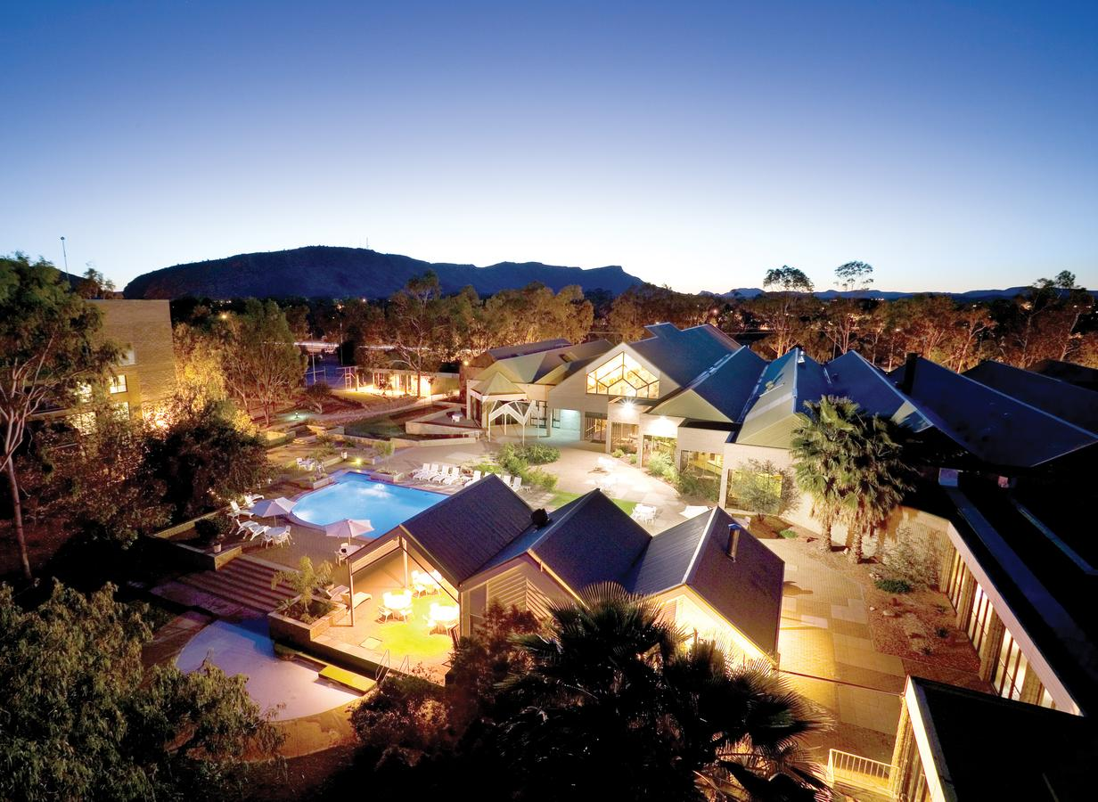 DoubleTree by Hilton Alice Springs - Accommodation Broken Hill