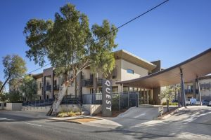 Quest Alice Springs - Accommodation Broken Hill