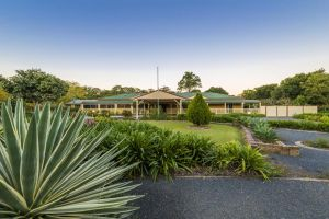 Bonville Lodge Bed  Breakfast - Accommodation Broken Hill