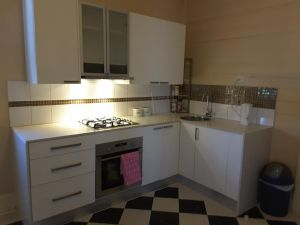 Bourke Apartments - Accommodation Broken Hill
