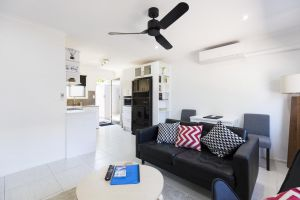 Brandy Apartment - Accommodation Broken Hill