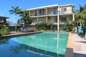 Broadwater Keys Holiday Apartments - Accommodation Broken Hill