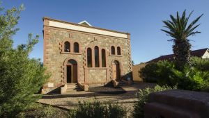 Broken Hill Outback Church Stay - Accommodation Broken Hill