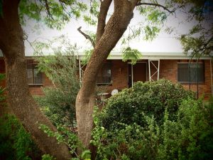 Capon Cottage - Accommodation Broken Hill