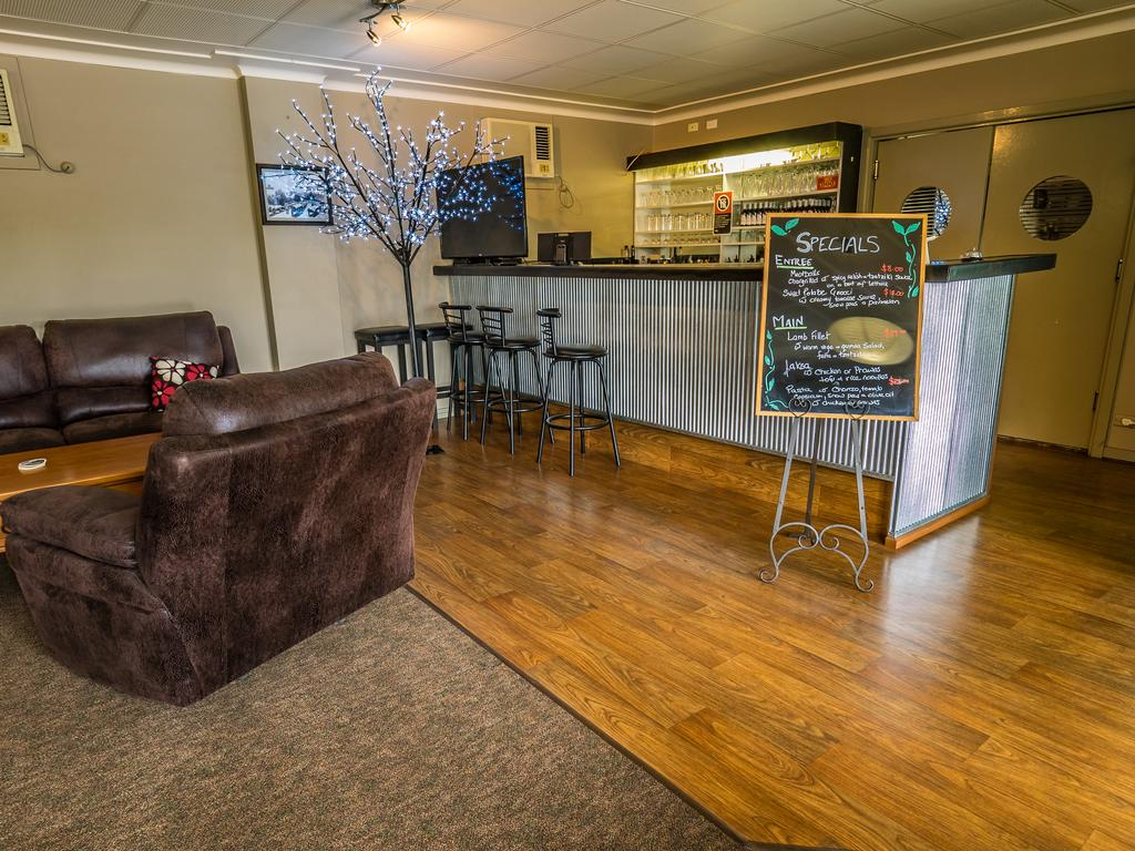 Casino Motor Inn - Accommodation Broken Hill