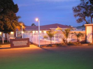 Charles Rasp Motor Inn  Cottages - Accommodation Broken Hill