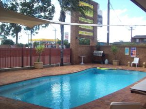 Cobar Town  Country Motor Inn - Accommodation Broken Hill