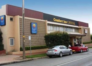 Comfort Inn Crystal Broken Hill - Accommodation Broken Hill