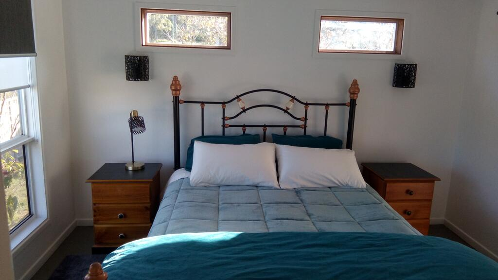 Corner Cottage Self Contained Suite - Geneva in Kyogle - Accommodation Broken Hill