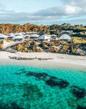 Discovery Rottnest Island - Accommodation Broken Hill