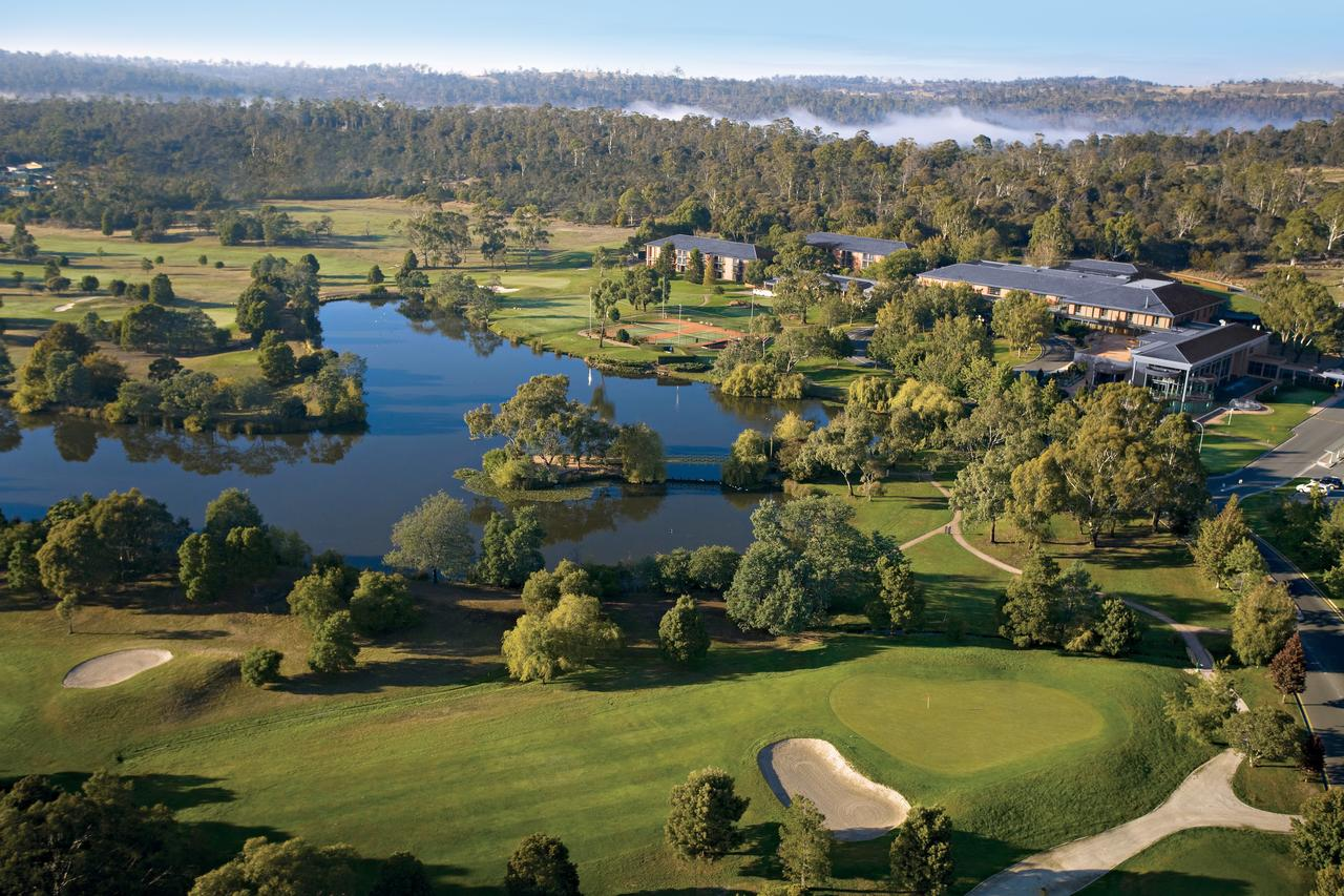 Country Club Tasmania - Accommodation Broken Hill