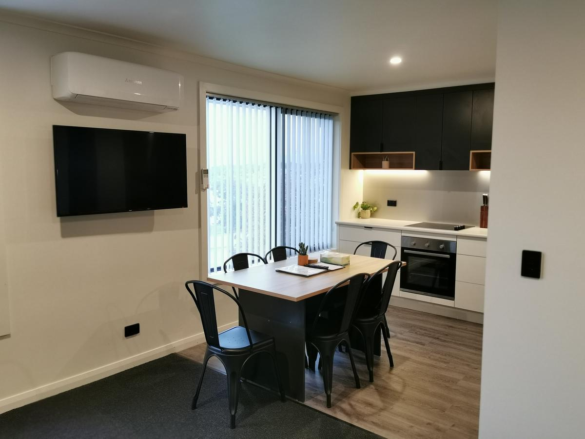 Youngtown Executive Apartments - Accommodation Broken Hill