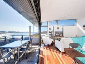 One Mile Cl Townhouse 22 26 The Deckhouse - Accommodation Broken Hill