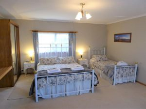 Tamar River Retreat - Accommodation Broken Hill