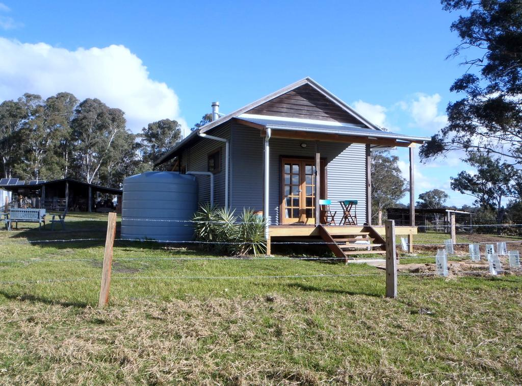 Woodenbong Bed and Breakfast - Accommodation Broken Hill
