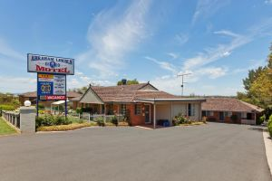 Abraham Lincoln Motel - Accommodation Broken Hill