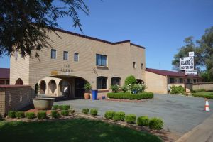 Alamo Motor Inn - Accommodation Broken Hill