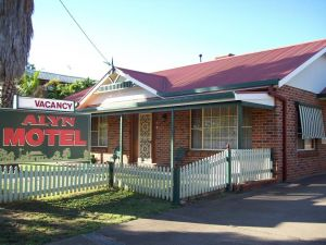 Alyn Motel - Accommodation Broken Hill