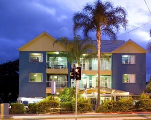 Aquarius Gold Coast - Accommodation Broken Hill